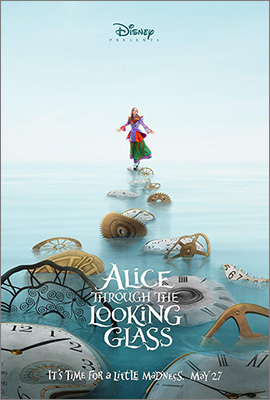 Todd Cherniawsky - Alice Through the Looking Glass