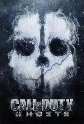 Todd Cherniawsky - Call of Duty Ghost