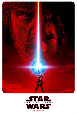 Todd Cherniawsky - Star Wars The Last Jedi